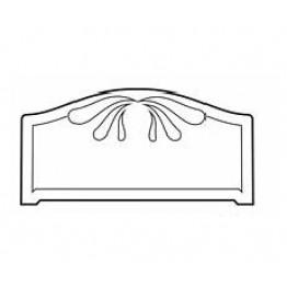 спинка кровати