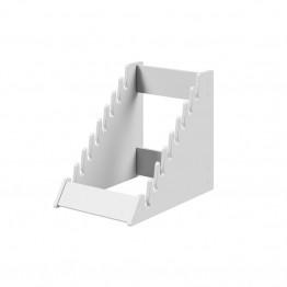 Экспозитор для керамической плитки Samona 8 пазов
